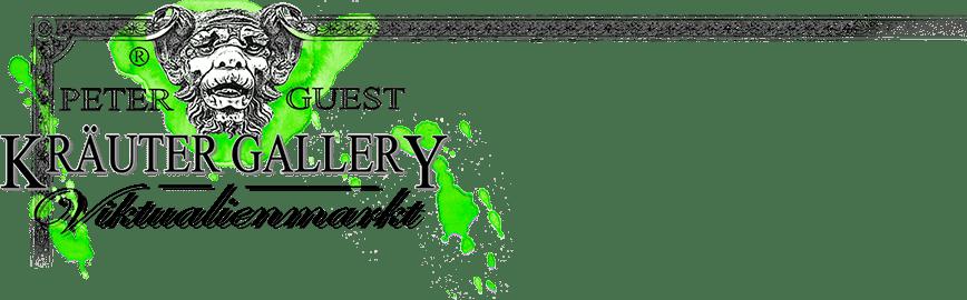 Kräuter Gallery Logo
